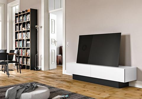 SPECTRAL TV staliukas »BRS« patogi su TV-Halter...
