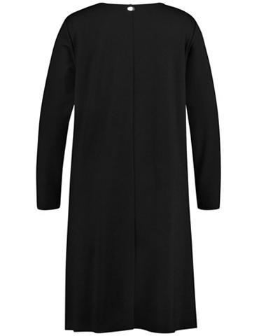 SAMOON Suknelė trikotažinis »Suknelė in A-Lin...