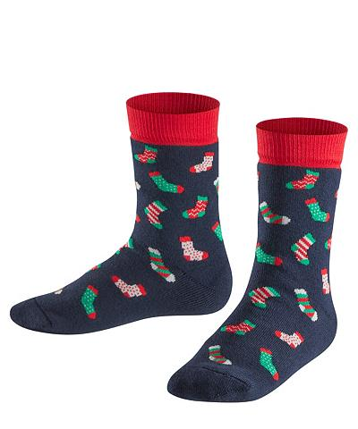 FALKE Kojinės Socks pasikartojantis (1 poros...