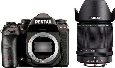 PENTAX Premium »K-1 II« Spiegelreflexkamera (HD PENTA...