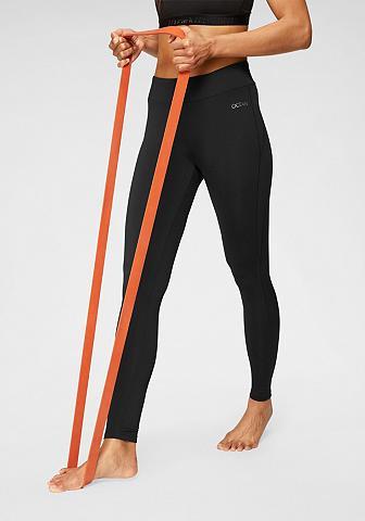 Ocean Sportswear Leggings »Yoga-Tights« su Mesh-Einsätz...