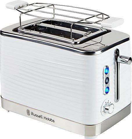 RUSSELL HOBBS Toaster Inspire 24370-56 2 kurze Schli...