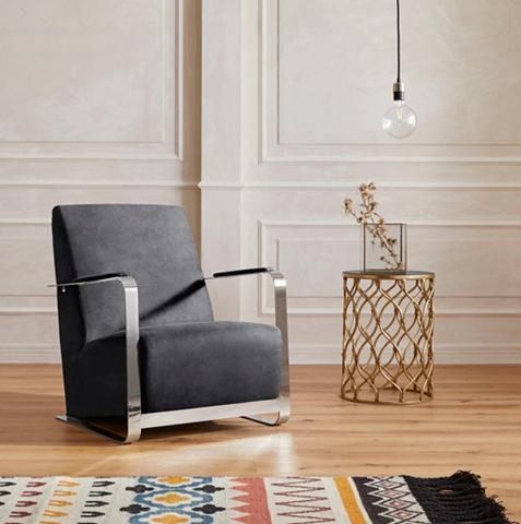 GUIDO MARIA KRETSCHMER HOME & LIVING GMK Home & Living kėdė »Ferrand« su au...