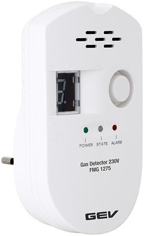 GEV Gasmelder »FMG 1275« detektiert zuverl...
