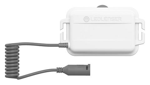 LED LENSER Akumuliatorinis »Li-Ion rechargeable b...