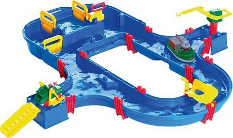 BIG Vandens žaislas su batai Amphibienauto...