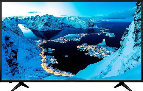 HISENSE H43AE6030 LED-Fernseher (108 cm / (43 ...