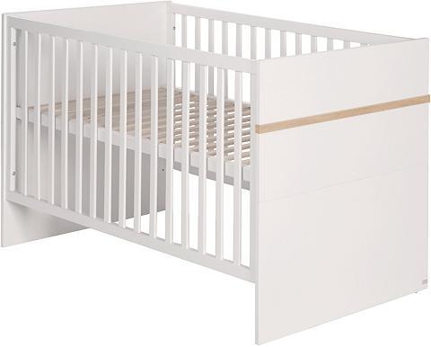 roba ® lovytė kūdikiui »Pia«