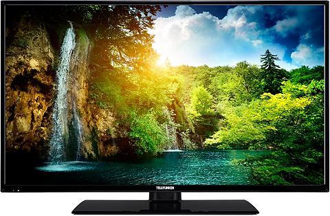 TELEFUNKEN D40F287M4CW LED-Fernseher (102 cm / (4...