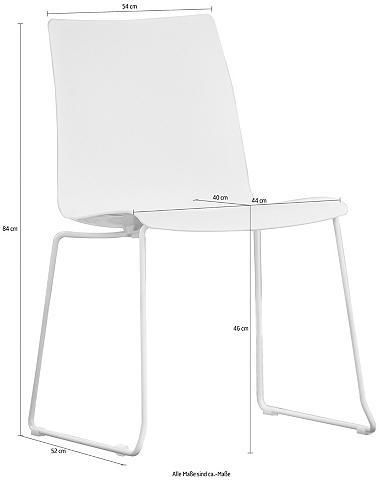 jankurtz Kėdė »slide«