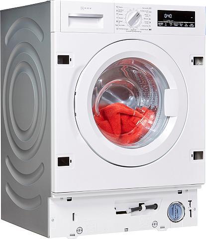 NEFF Įmontuojama skalbimo mašina W6440X0