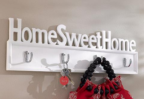 HOME AFFAIRE Kabykla »Home Sweet Home«