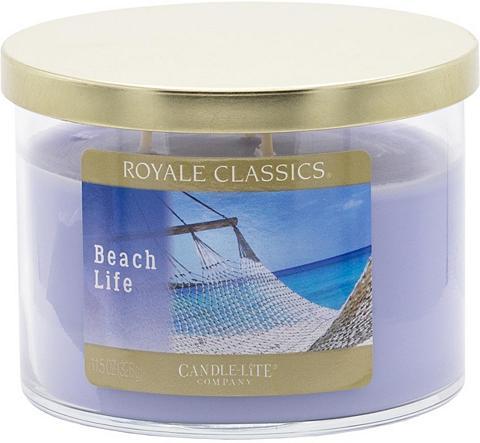 Candle-lite™ Candle-lite™ Duftkerze »Royale Classic...