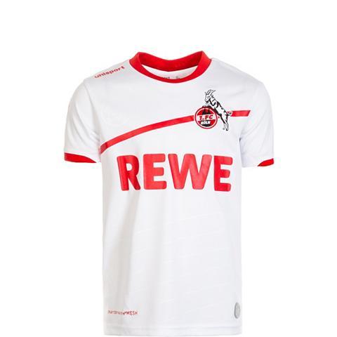 UHLSPORT Marškinėliai »1. Fc Köln 18/19 Heim«