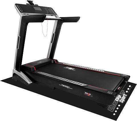 Christopeit Sport ® bėgimo takelis »TM 5000S« 6 virtuell...