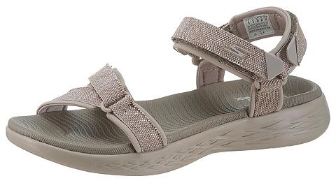 SKECHERS Sandalai »On The Go 600«