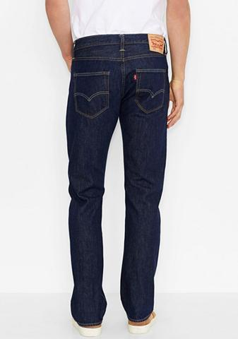 Levi's ® Straight-Jeans »501®«