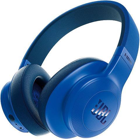 JBL »E55BT« ausinės (Bluetooth kabelgebund...