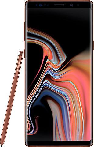 SAMSUNG Galaxy Note 9 Išmanusis telefonas (162...