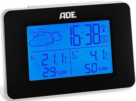 ADE »WS1711« Funkwetterstation (mit Außens...