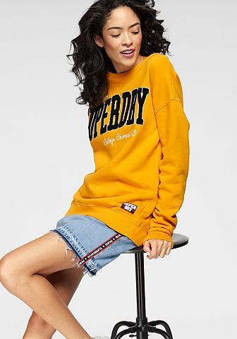 SUPERDRY Sportinio stiliaus megztinis »BLAIR CR...