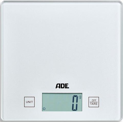 ADE Küchenwaage »Tina KE1818« digitale Waa...