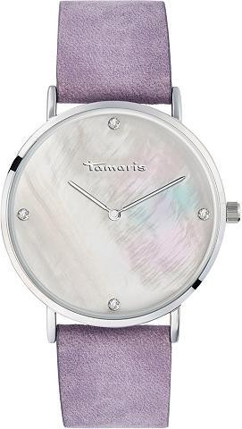 TAMARIS Laikrodis »Anika purple TW012«