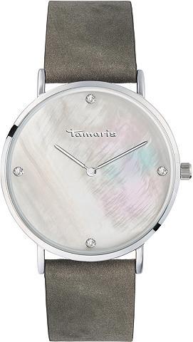 TAMARIS Laikrodis »Anika grey TW011«