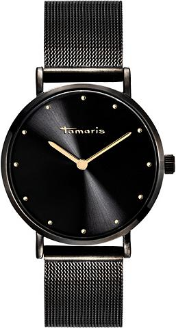 TAMARIS Laikrodis »Anda black TW006«