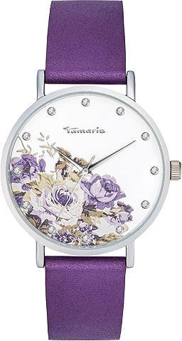 TAMARIS Laikrodis »Alva flower2 TW036«