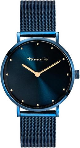 TAMARIS Laikrodis »Anda blue TW002«