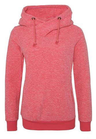 SUBLEVEL Flisinis megztinis