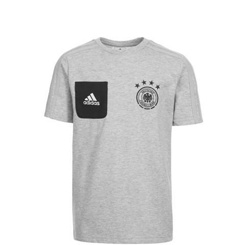 ADIDAS PERFORMANCE Marškinėliai »Dfb Staff Marškinėliai