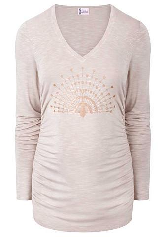 PAULINA Marškinėliai nėščioms »Paris Champagne...