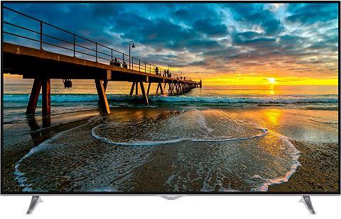 TELEFUNKEN D65U700M4CWH LED-Fernseher (165 cm / (...