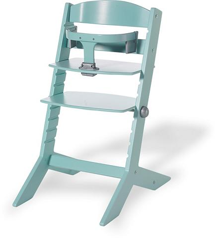 GEUTHER Maitinimo kėdutė iš mediena »Syt mint«...
