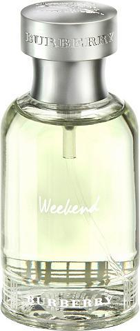 BURBERRY Eau de Toilette »Weekend Men«