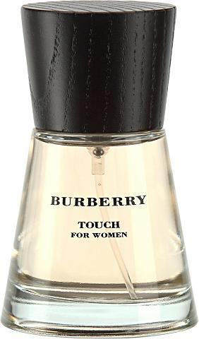 BURBERRY Eau de Parfum »Touch for Women«