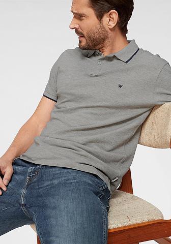 WRANGLER Polo marškinėliai