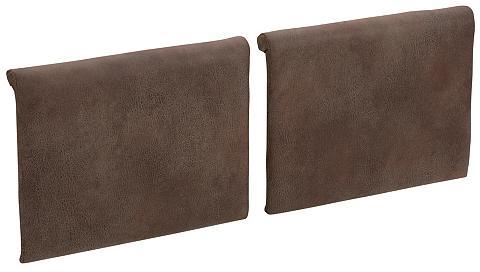 HOME AFFAIRE Dekoratyvinės pagalvėlės »Essen« im 2v...