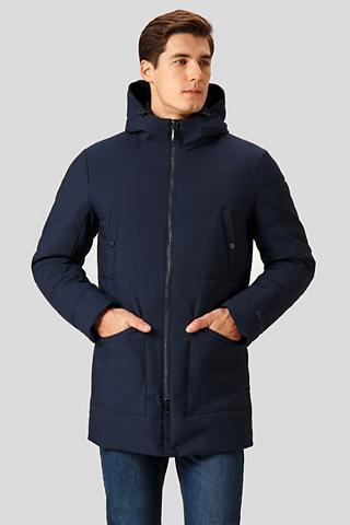 FINN FLARE Paltas im geraden sukirpimas