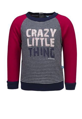 LIEF! Sportinio stiliaus megztinis