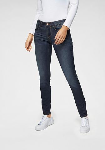 TOM TAILOR Skinny-fit-Jeans in figurbetonter 5-Po...
