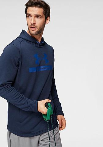 UNDER ARMOUR ® Sportinis megztinis su gobtuvu »MK1 ...
