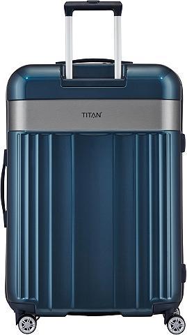 TITAN ® Hartschalen-Trolley »Spotlight Flash...