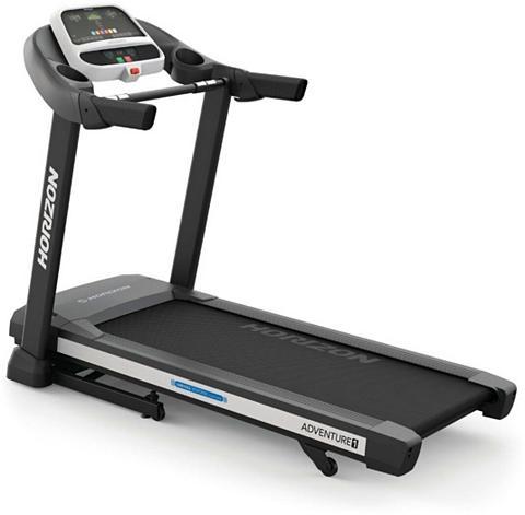 Horizon Fitness Horizon fitnesas bėgimo takelis »Adven...