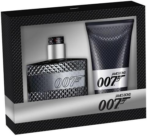 James Bond Duft-Set »007« 2-tlg.