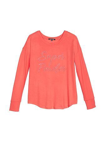 CHIEMSEE Marškinėliai »Longsleeve dėl Mädchen«