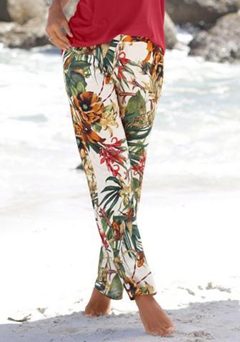 LASCANA Paplūdimio kelnės