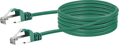 Schwaiger CAT6 Netzwerkkabel Ethernet LAN Kabel ...
